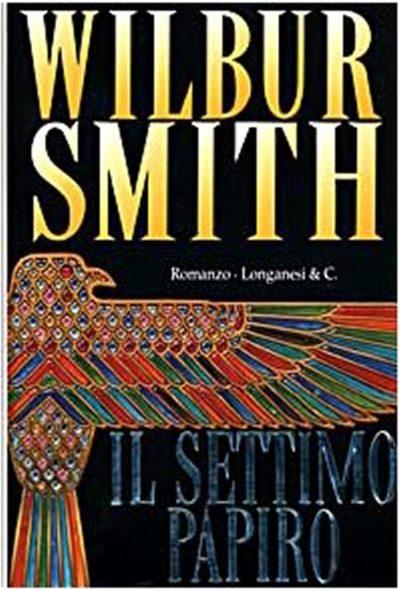 tutti i libri di wilbur smith