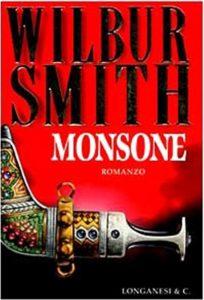 wilbur smith romanzi più letti