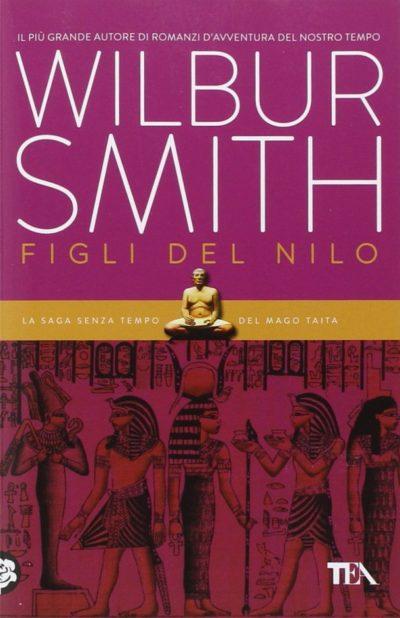 wilbur smith elenco libri più letti