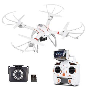 qual è il miglior drone in commercio