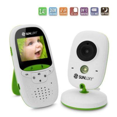 miglior baby monitor wifi sul mercato