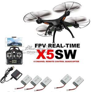 migliori droni con telecamera in diretta da scegliere
