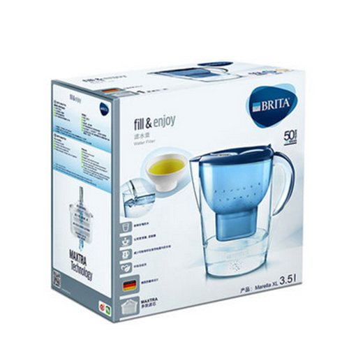 I 5 migliori depuratori acqua domestici guida all 39 acquisto - Acqua depurata in casa ...