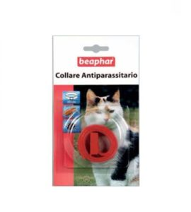 migliori Collari Antipulci per Gatti