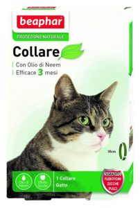 migliori Collari Antipulci per Gatti sul mercato