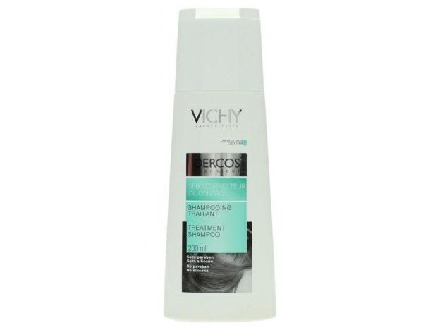migliori shampoo per capelli grassi