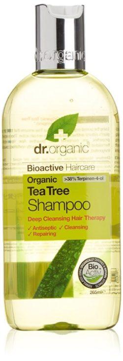 Miglior shampoo per capelli grassi uomo
