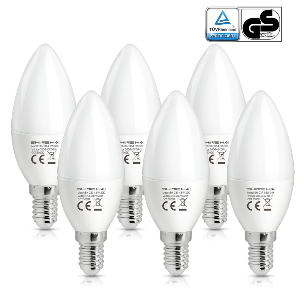 Migliori lampadine a led per casa - Migliori allarmi per casa ...