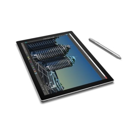 Microsoft Surface Pro 4 la Recensione