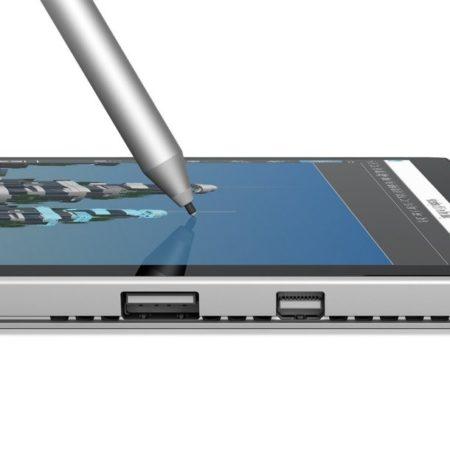 Opinioni sul Microsoft Surface Pro 4