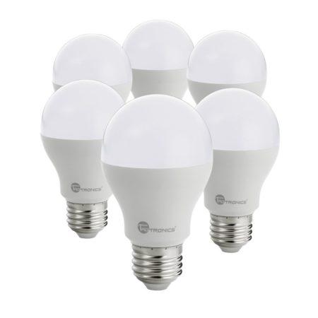 Le 6 migliori lampadine a led per casa guida all 39 acquisto for Acquisto lampadine led on line