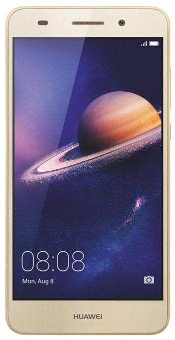 Recensione Huawei Y6 seconda generazione