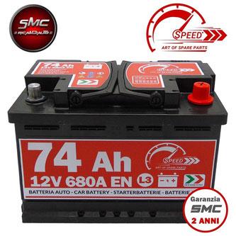 migliori Batterie per Auto guida acquisto