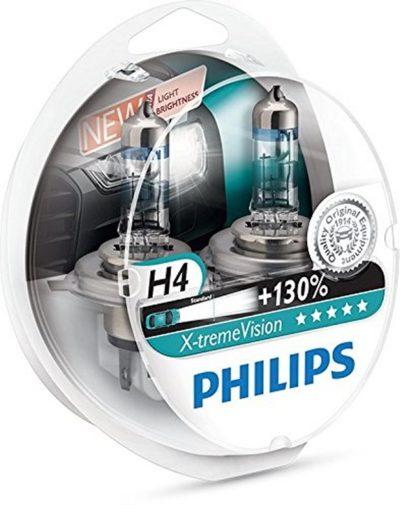 qual è la migliore lampada H4 per auto qualità prezzo