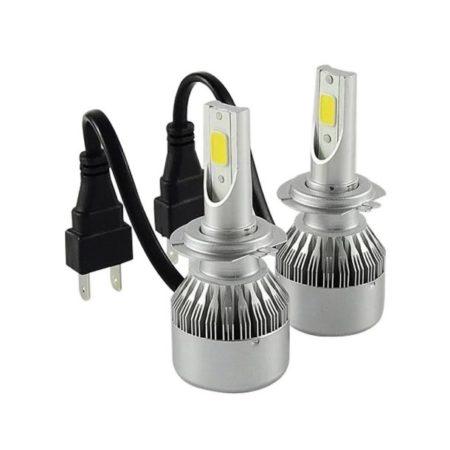 Le 5 migliori lampade h7 anabbaglianti per auto sul mercato for Lampadine led per auto