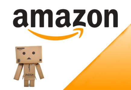 Acquistare sull'e-commerce Amazon