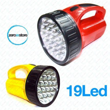 migliori Torce a LED Ricaricabili
