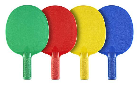 quali sono le migliori racchette da ping pong economiche