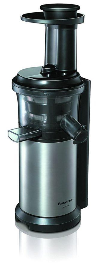 Panasonic Mj L500 Estrattore Slow Juicer 150w Grigio : I 5 migliori Estrattori di Succo economici in commercio
