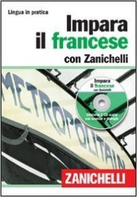 migliori Libri per Imparare il Francese da Autodidatta