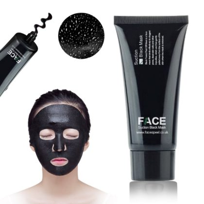 migliori maschere nere per togliere i punti neri