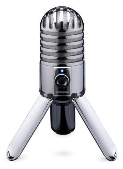 Quale Microfono a Condensatore scegliere