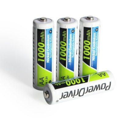 migliori batterie ricaricabili per fotocamera digitale