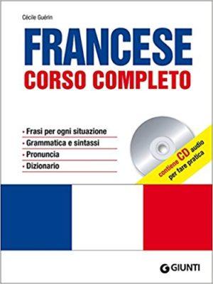 migliori libri per imparare bene il francese da casa