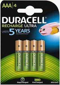 Quali batterie ricaricabili scegliere in commercio