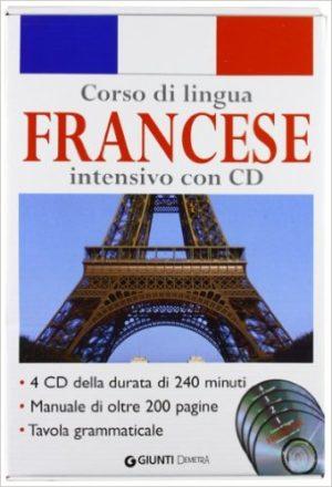 Qual è il miglior libro per imparare la lingua francese da casa