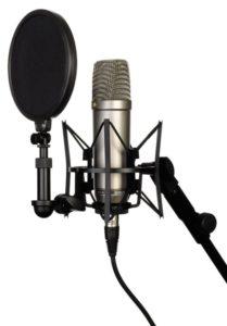 I 5 migliori Microfoni a Condensatore economici: guida all'acquisto