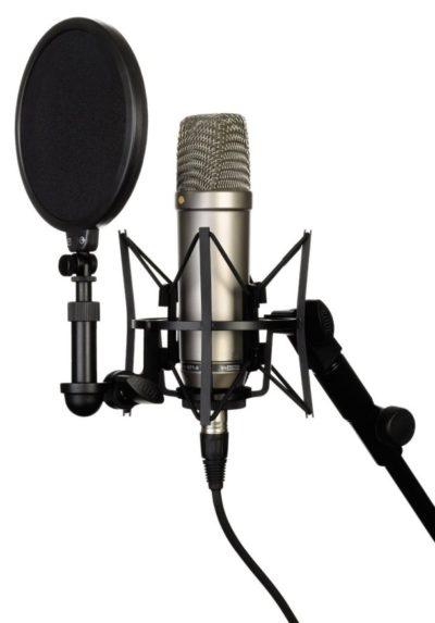 Qual è il miglior Microfono a Condensatore qualità prezzo