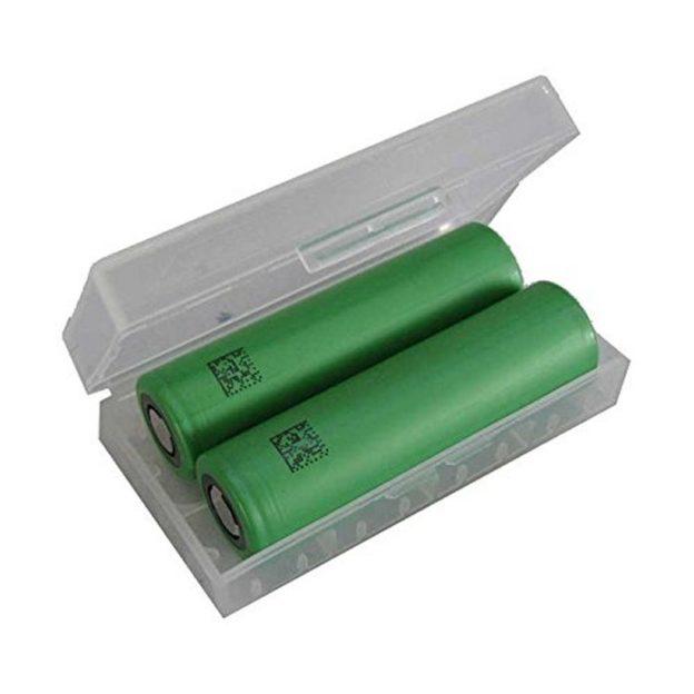 migliori batterie per sigaretta elettronica in commercio