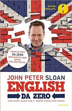 migliori libri per imparare l'inglese da autodidatta