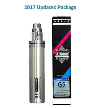 migliori batterie per sigaretta elettronica qualità prezzo