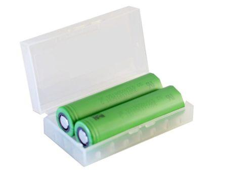 migliori batterie per sigarette elettroniche guida all'acquisto