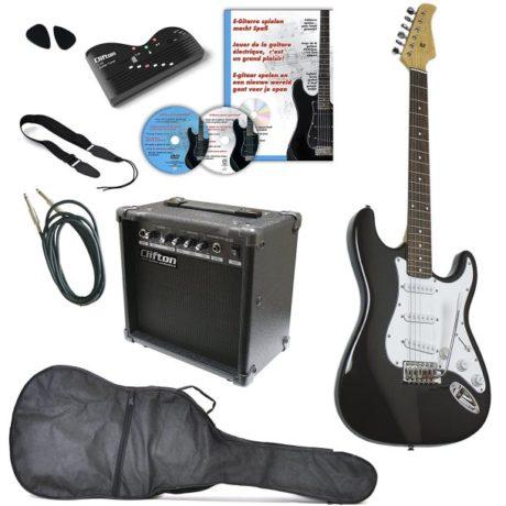 qual è la miglior chitarra elettrica su Amazon