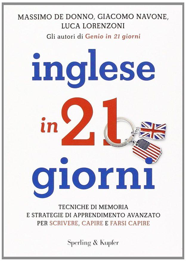 miglior libro per imparare bene l'inglese da autodidatta