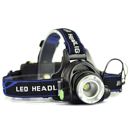 quale lampada frontale a LED scegliere
