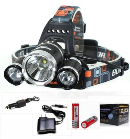 qual è la miglior Lampada Frontale a LED per qualità prezzo
