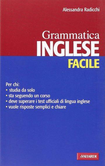 quale libro scegliere per imparare l'inglese