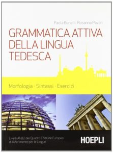Migliori libri per studiare la lingua tedesca