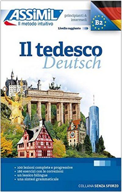 Qual è il miglior testo per imparare la lingua tedesca