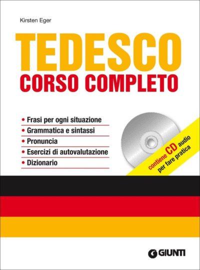migliori libri per imparare il tedesco da autodidatta