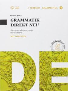 migliori libri per imparare il tedesco da soli