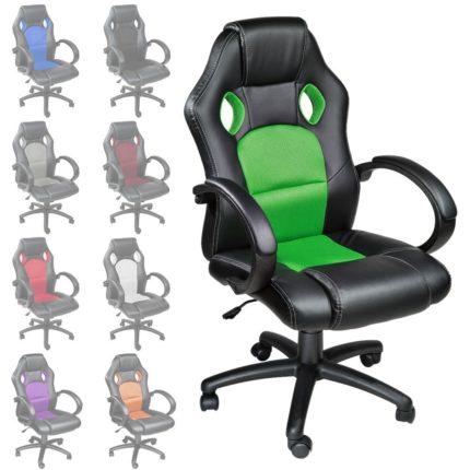 Le 5 migliori sedie da gaming economiche in commercio for Amazon poltrone