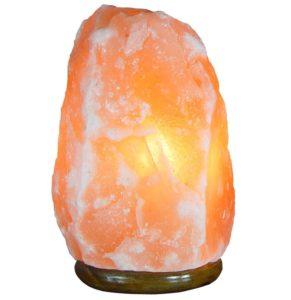 qual è la migliore lampada di sale rosa dell'himalaya