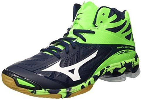 quali sono le migliori scarpe da volley in commercio