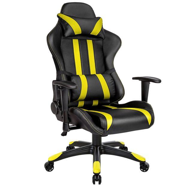Le 5 migliori sedie da gaming economiche in commercio for Sedie a slitta economiche