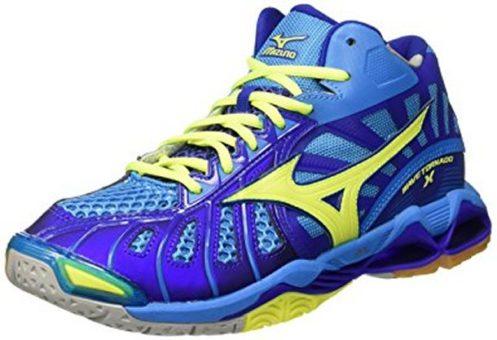 Quali scarpe da pallavolo scegliere sul mercato